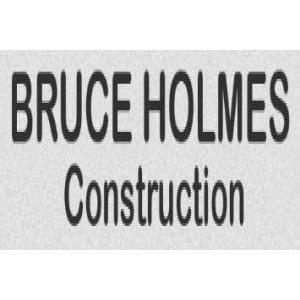 Bruce Holmes Construction