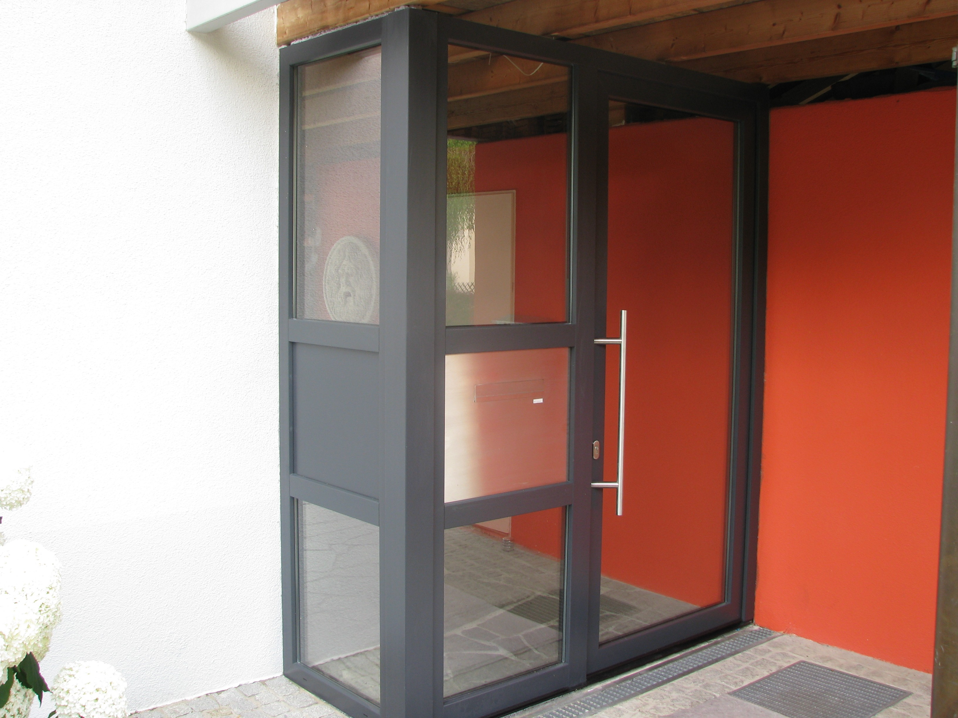 Fenster-Türen Jassmer