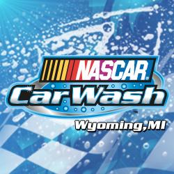 NASCAR Car Wash Wyoming
