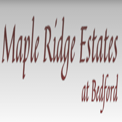 Maple Ridge Estates at Bedford