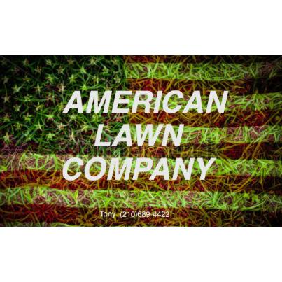 American Lawn Company