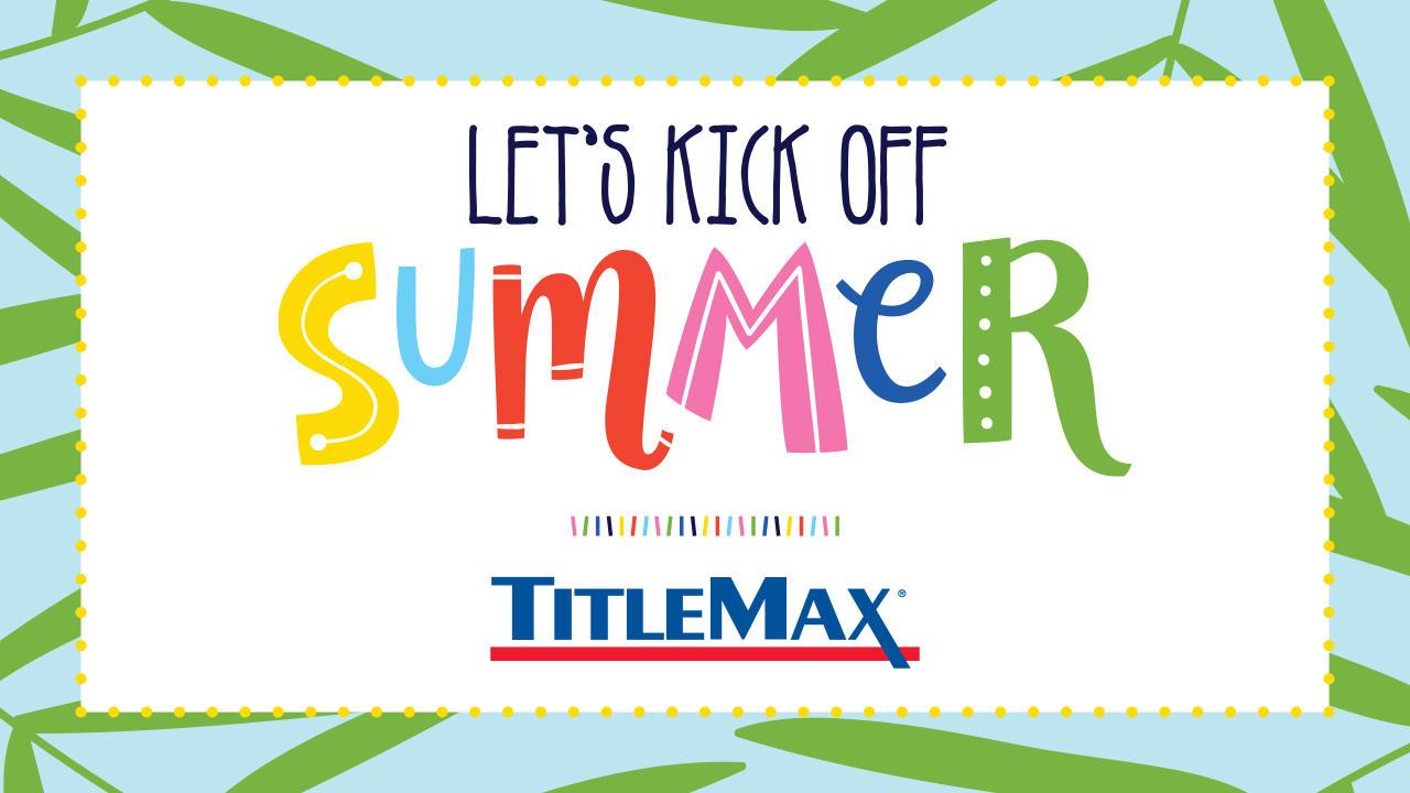 Summer Bash at TitleMax Austin, TX 4