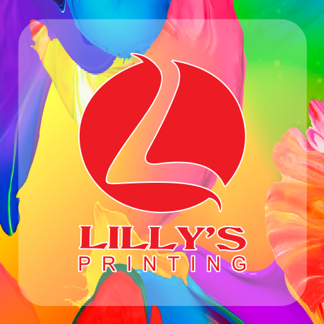 Lilly's Printing