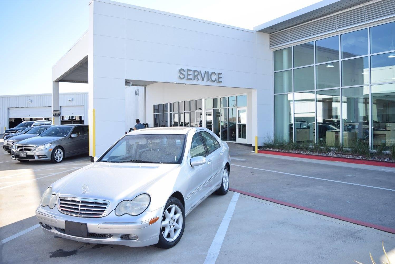 Mercedes benz of beaumont beaumont texas for Mercedes benz laredo tx