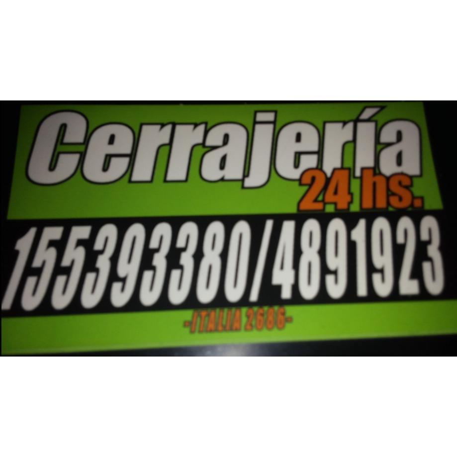 CERRAJERIA 24HS