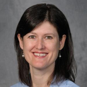 Jane E Larsen MD