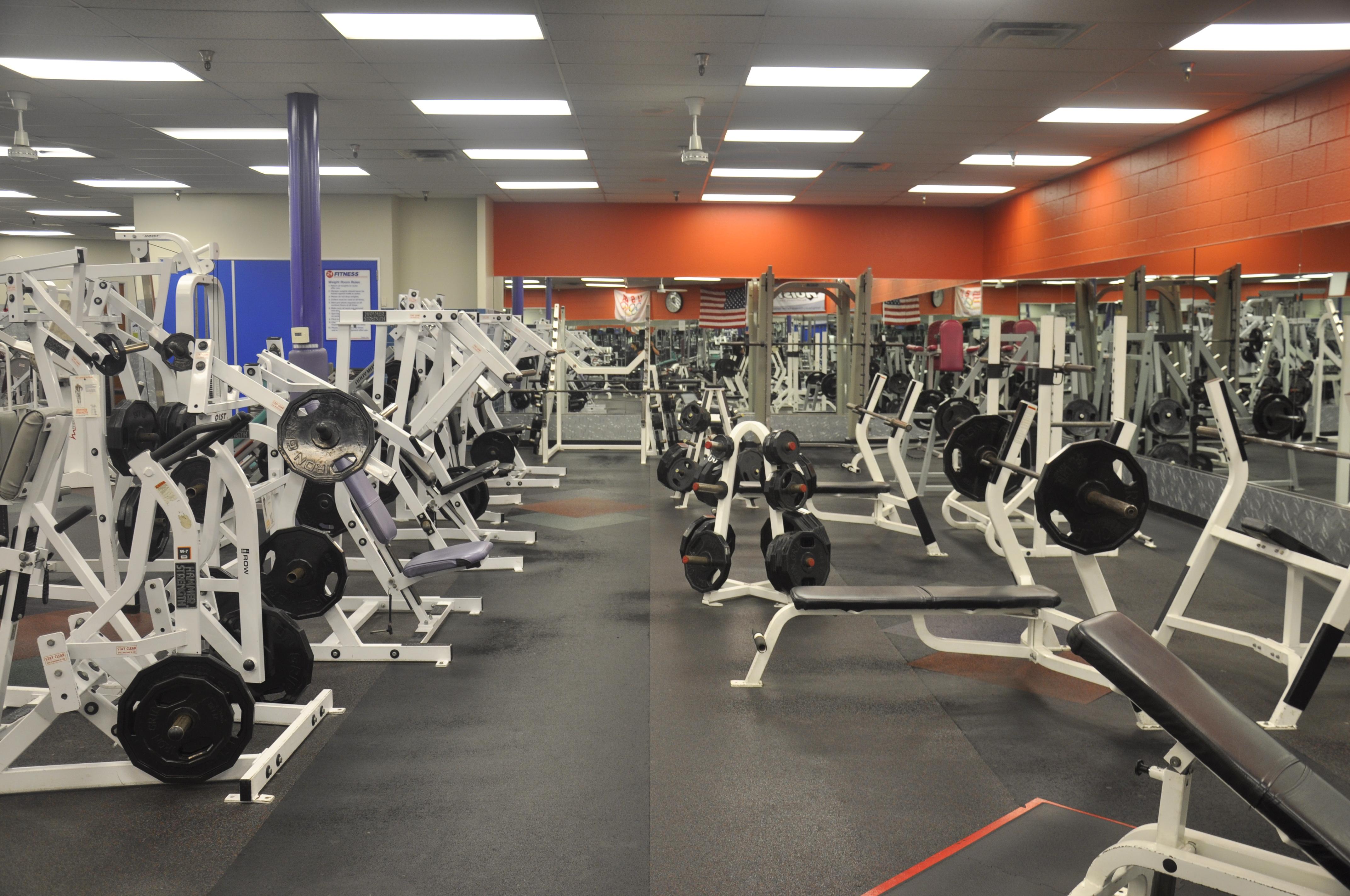 24 hour fitness san diego: