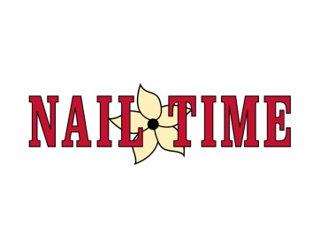 Nail Time Julington Creek Logo