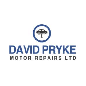 David Pryke Motor Repairs - Sudbury, Essex CO10 8QD - 01787 278016 | ShowMeLocal.com