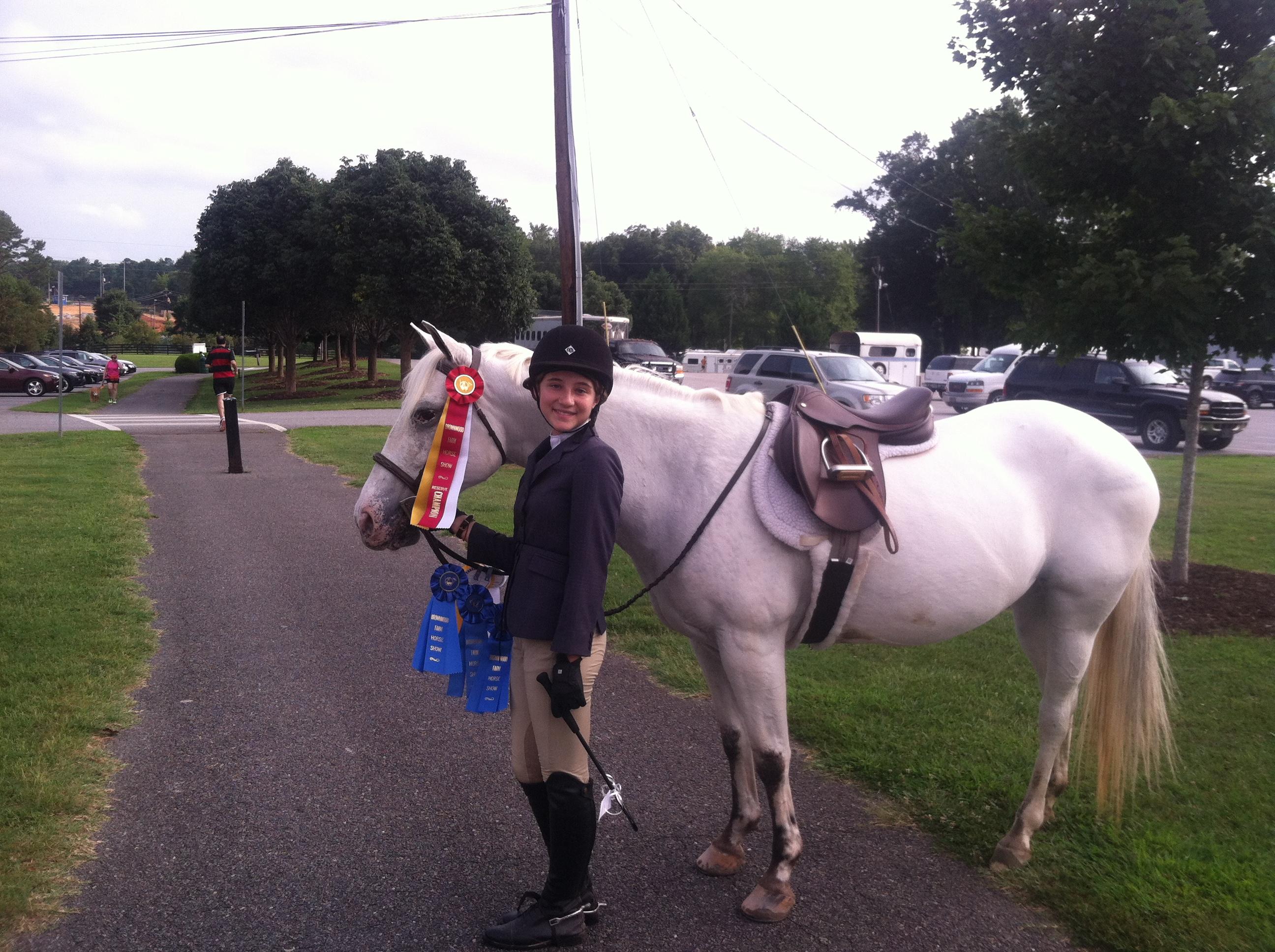 Equestrain Training Center