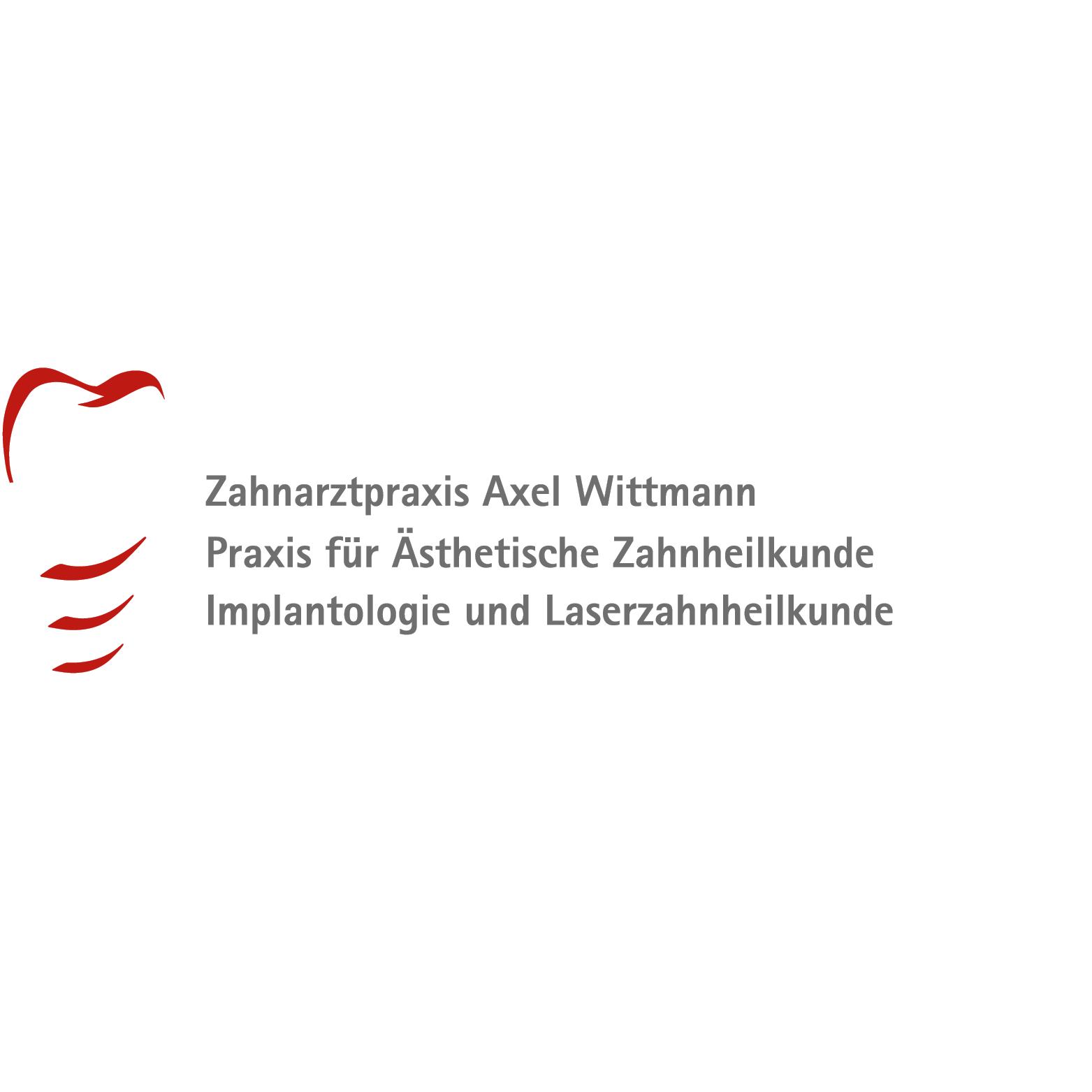 Bild zu Zahnarztpraxis Axel Wittmann in Altenholz