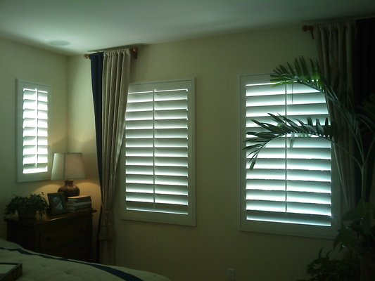 Max Blinds Inc.