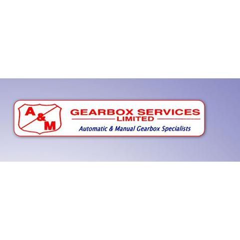 A & M Gearbox Services Ltd