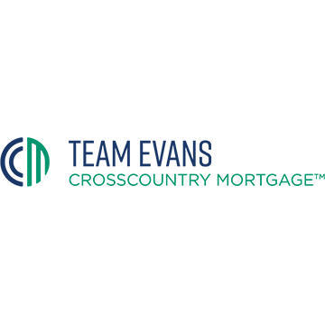 Scott Evans at CrossCountry Mortgage, LLC