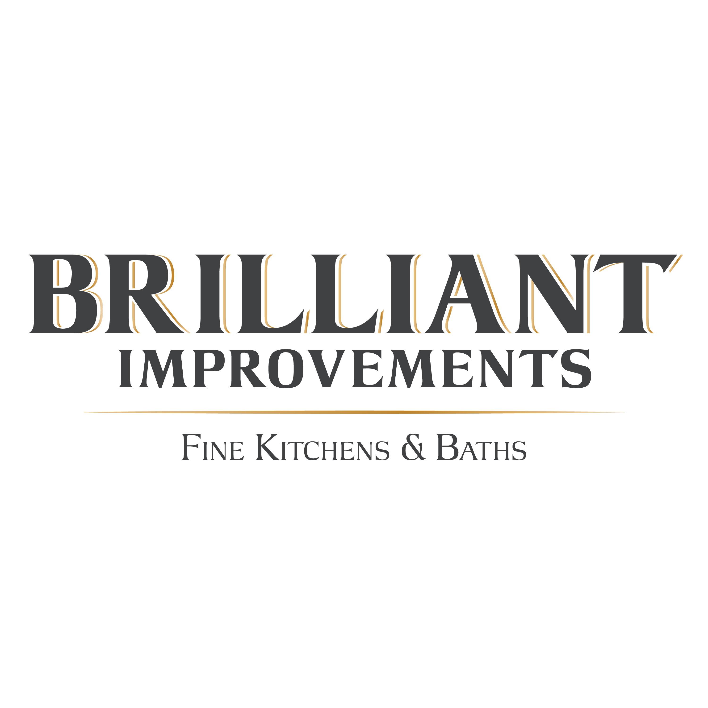 Brilliant Improvements LLC Logo