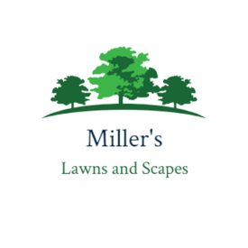 Miller's Lawns and Scapes