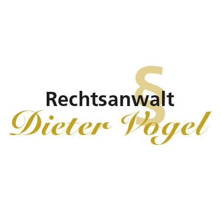 Bild zu Rechtsanwalt Dieter Vogel in Zwönitz