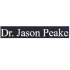 Dr Jason Peake