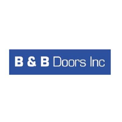 B & B Doors Inc