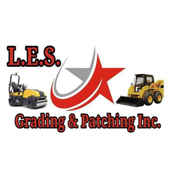L.E.S. Grading & Patching Inc - Antioch, IL - General Contractors