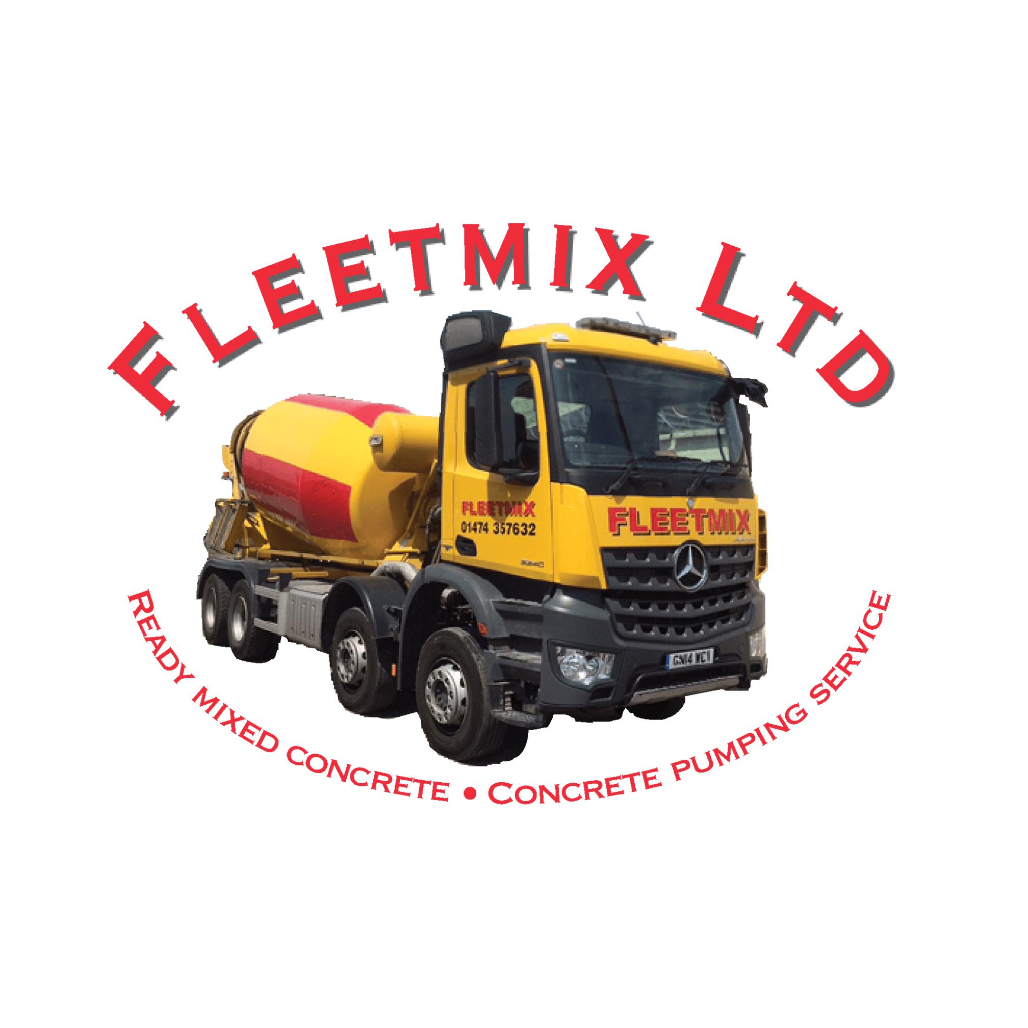 Fleetmix Ltd