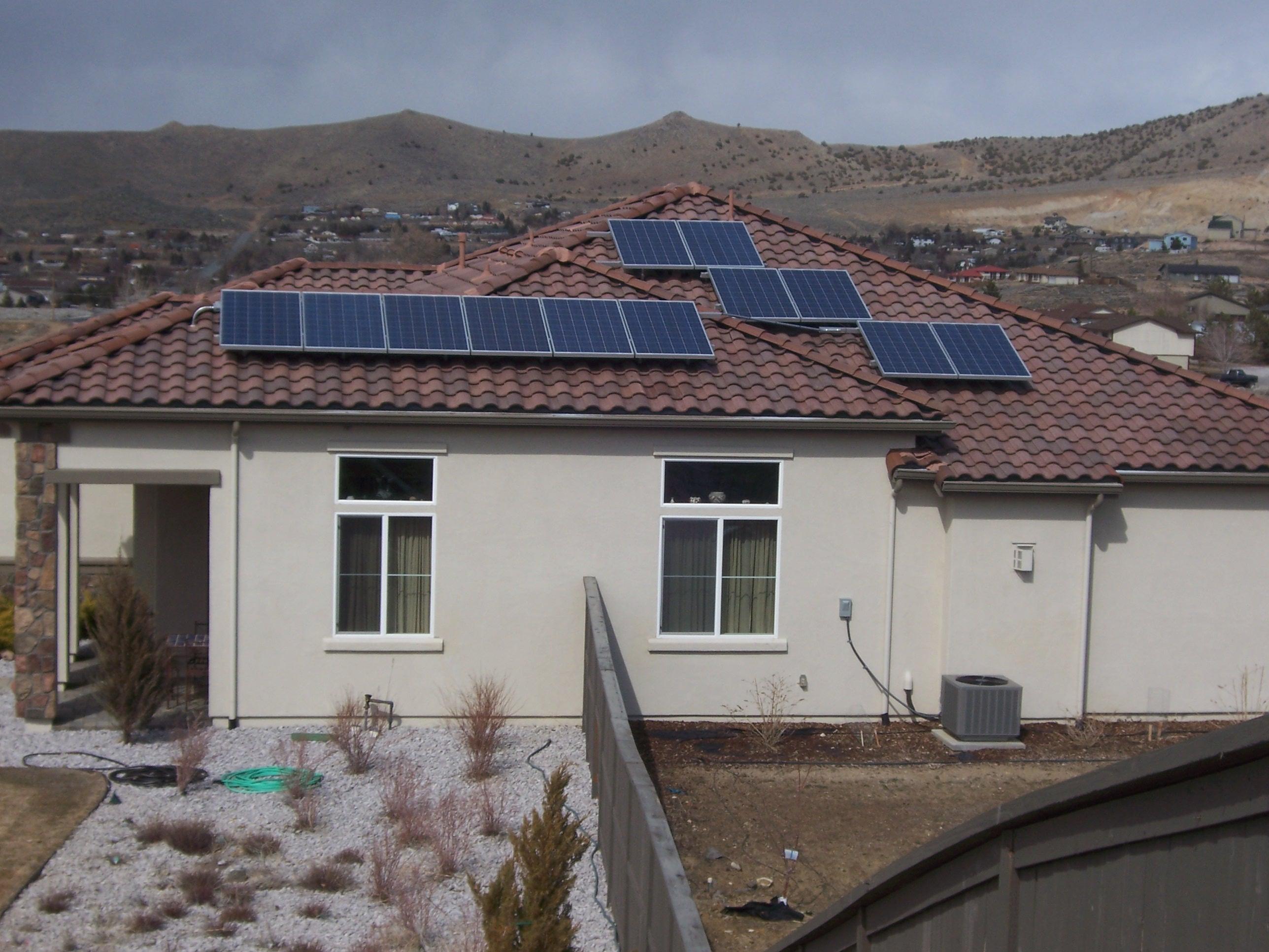 Life With Solar LLC