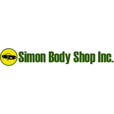 Simon Body Shop Inc - Fort Wayne, IN - Auto Body Repair & Painting