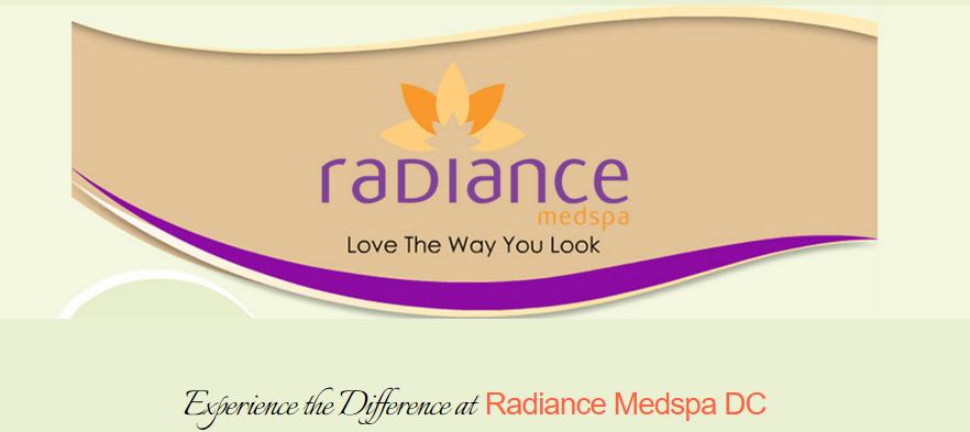 Radiance Med Spa Reviews