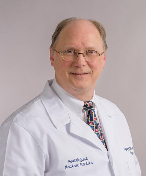 Gregory P Zale MD