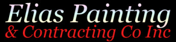 Elias Painting & Contracting Co Inc - Johnstown, PA - Painters & Painting Contractors