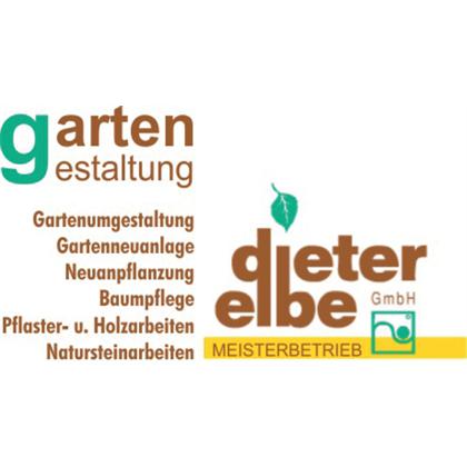 Bild zu Dieter Elbe Gartengestaltung GmbH in Liederbach
