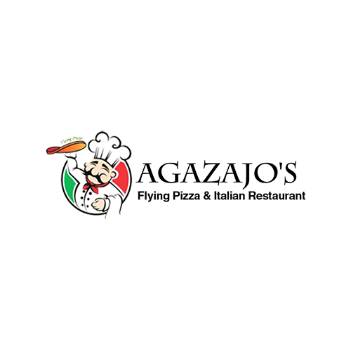 Agazajo's Flying Pizza & Italian Restaurant