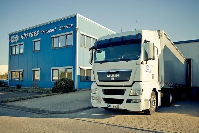 Huttges Transport-Service Nederland B.V.