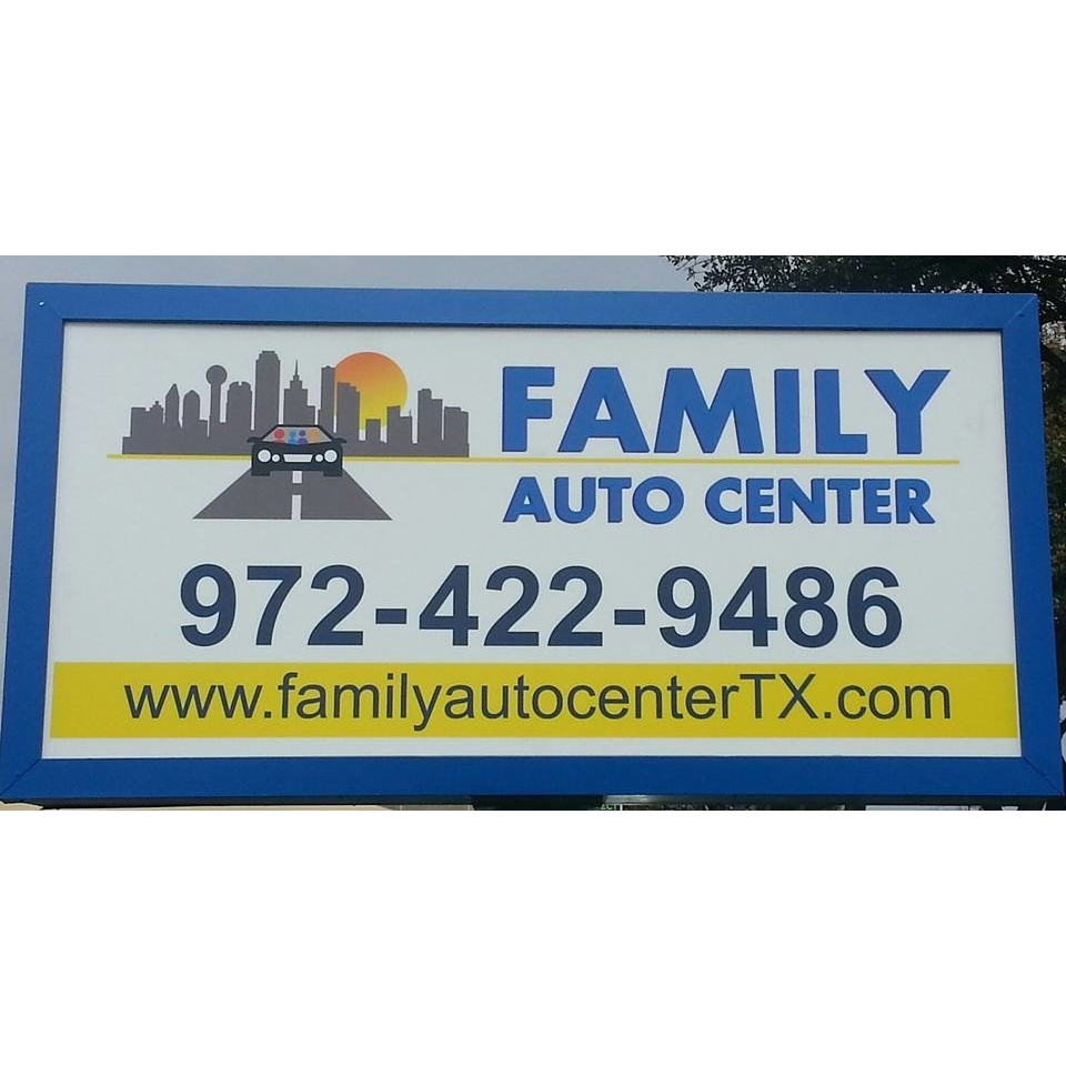 Family Auto Center and Service