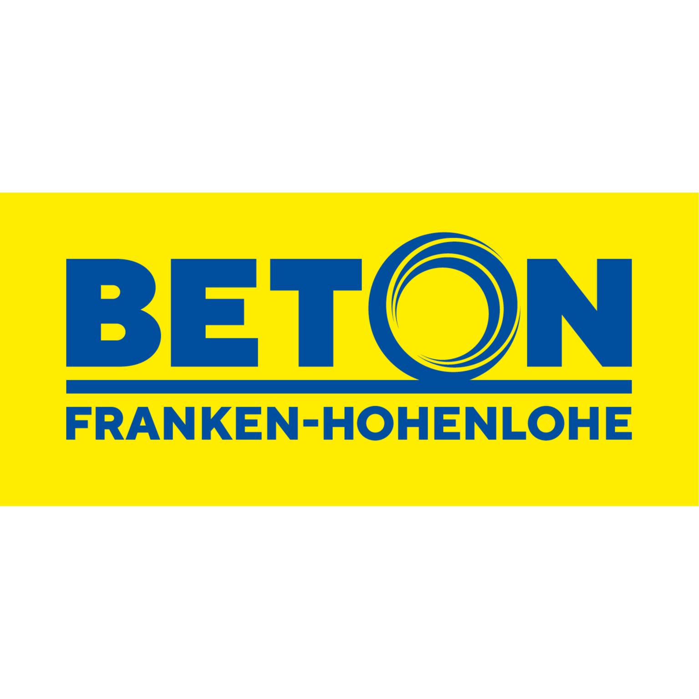 Bild zu BETON FRANKEN-HOHENLOHE - Werk Blaufelden in Blaufelden
