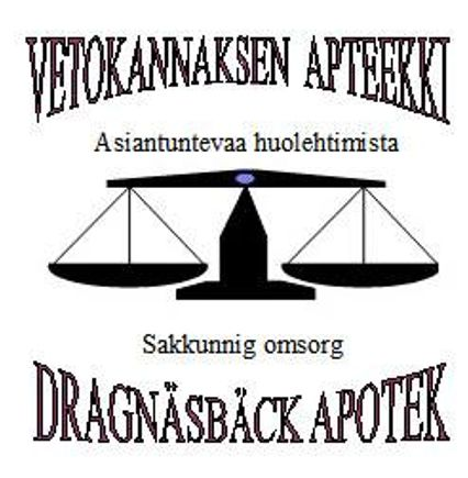 Vetokannaksen apteekki, Dragnäsbäck Apotek