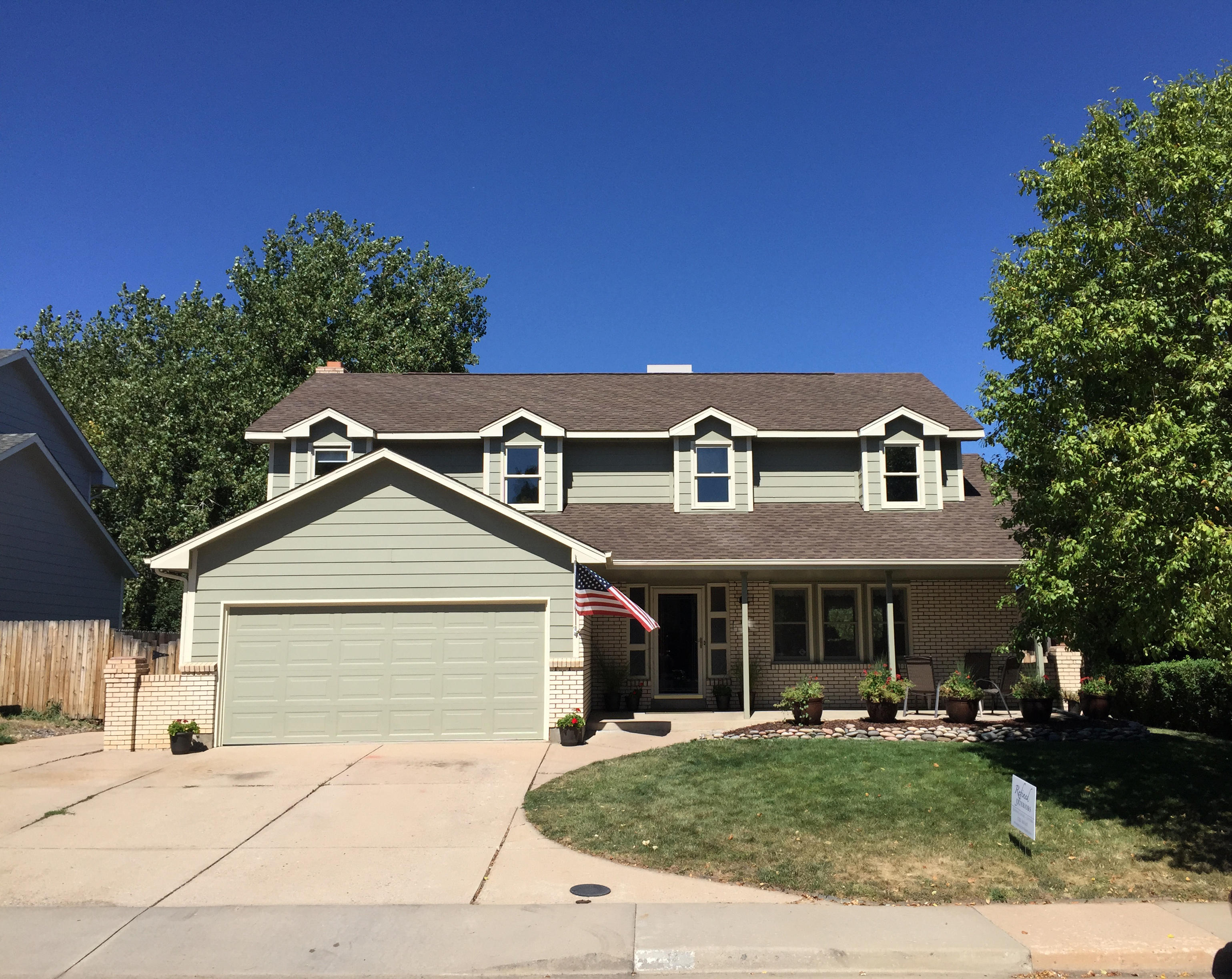 refined exteriors in denver co 80212