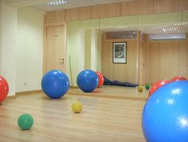 Alfa Fisioterapia