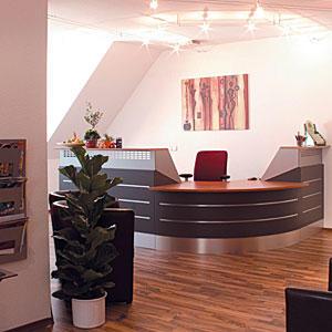 Centro Sana, Praxis für Physiotherapie Claus Schneider