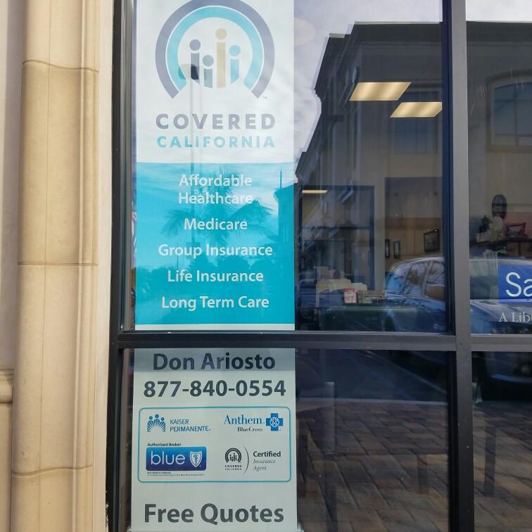 Covered California Enrollment Center Huntington Beach Ca
