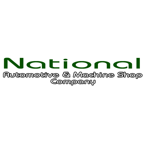 National Automotive & Machine Shop Company