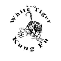 White Tiger Kung Fu