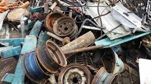 River City Iron & Metal Recycling Llc