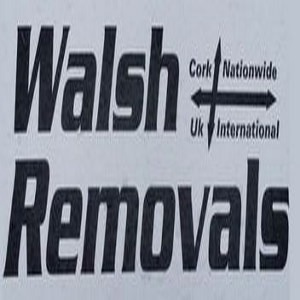 Walsh Removals
