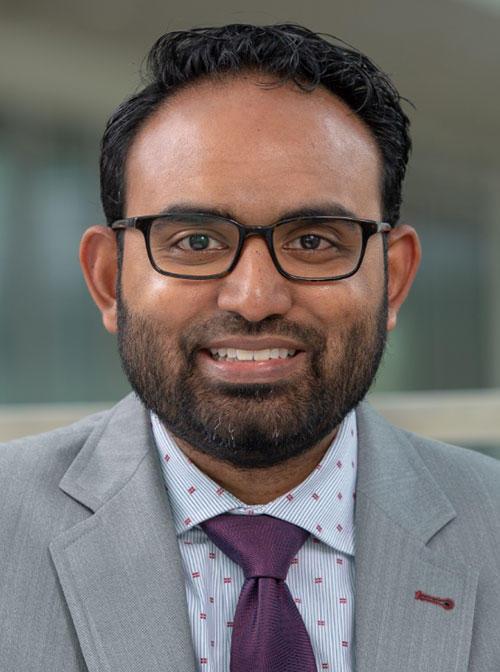 Ravy K. Vajravelu, MD