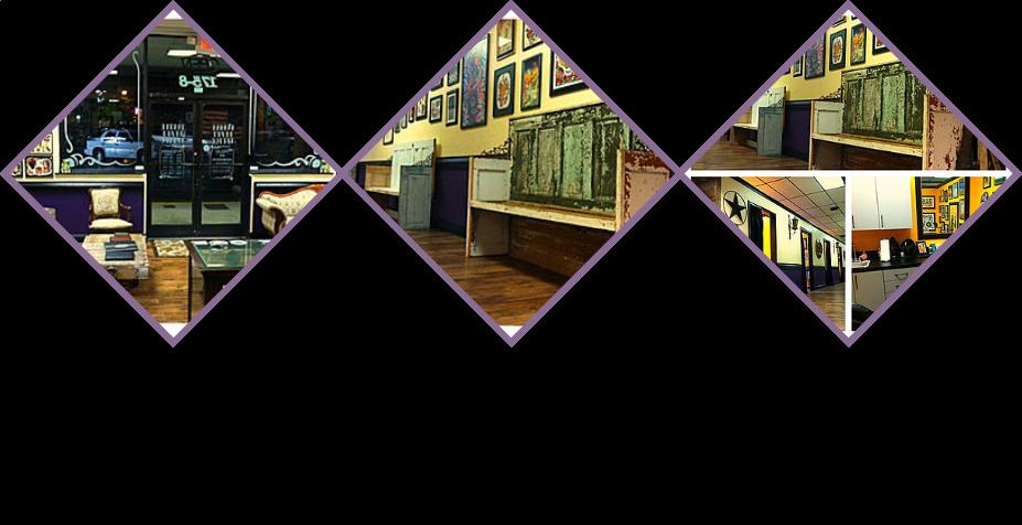Purple Heart Tattoo Midway Park (910)353-8282