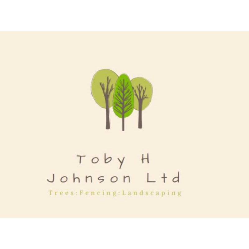 Toby H Johnson Ltd