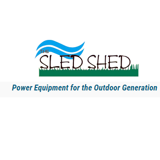 The Sled Shed