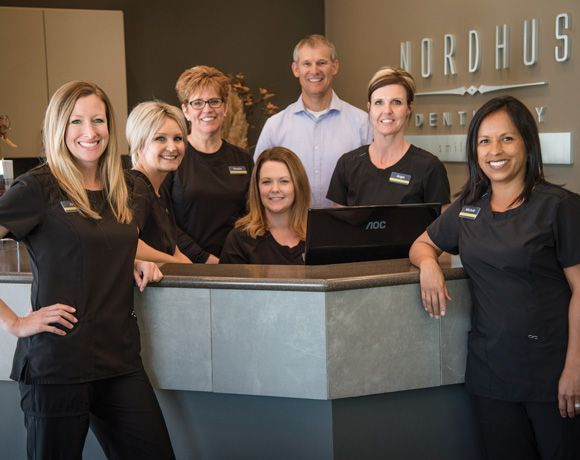 Team Nordhus Dentistry | Wichita, KS