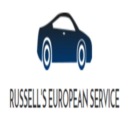Russell's European Service